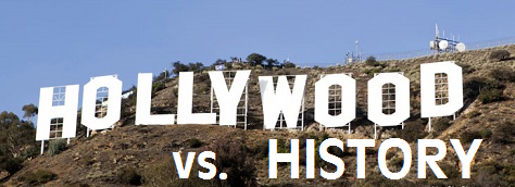 hollywood vs history Home biz features april 23, 2013 7:00am pt in search of a great 'gatsby': hollywood's f scott fitz and starts hollywood's history with fitzgerald's novel is a troubled one, but baz luhrmann looks to define it on new terms.